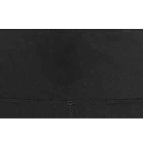 asics Color Block Cropped Tights 2 - Pantalones largos running Mujer - negro